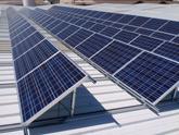 Tejado fotovoltaico 165
